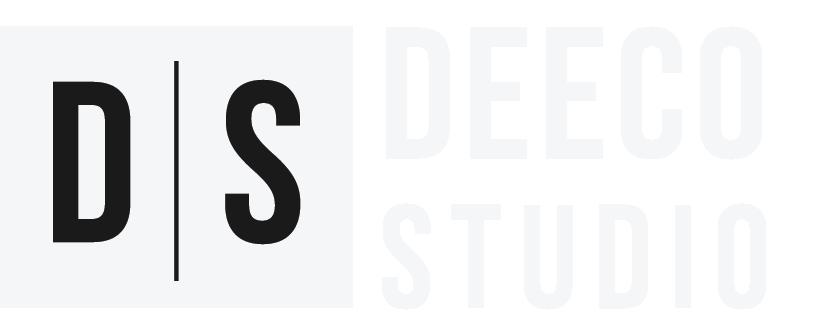 Deeco Studio Logo reverse 1