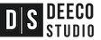 deeco studio logo retina