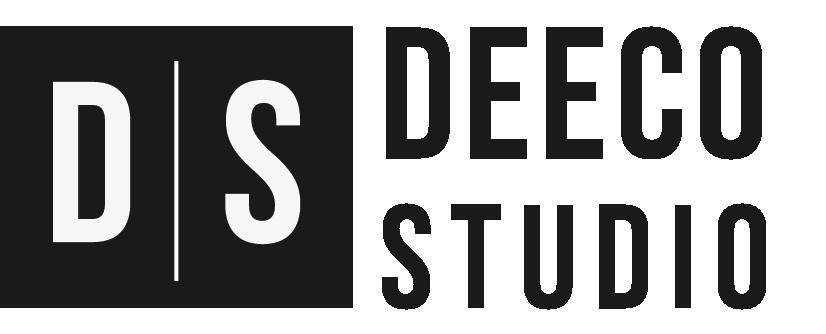 deeco studio logo