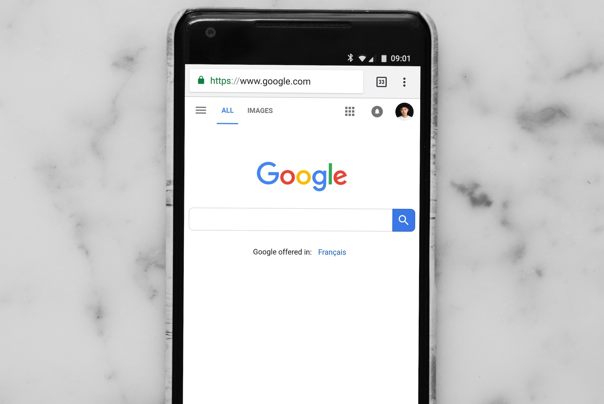 deeco google mobile