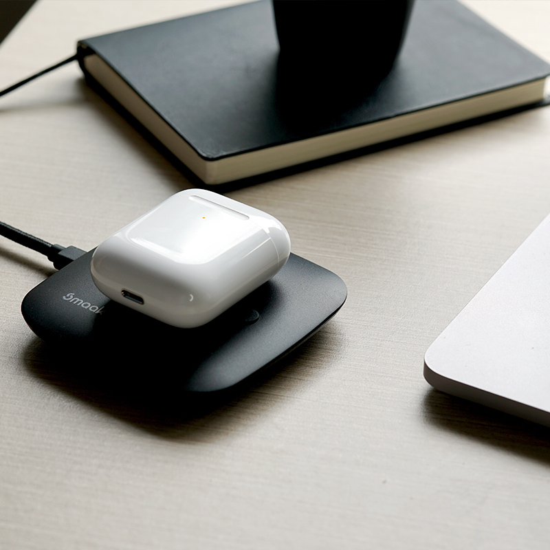 smaak wireless charger