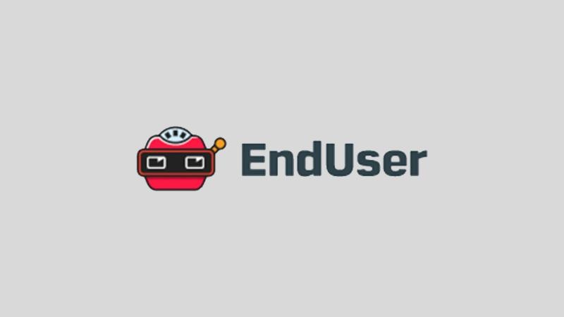 enduser client logo