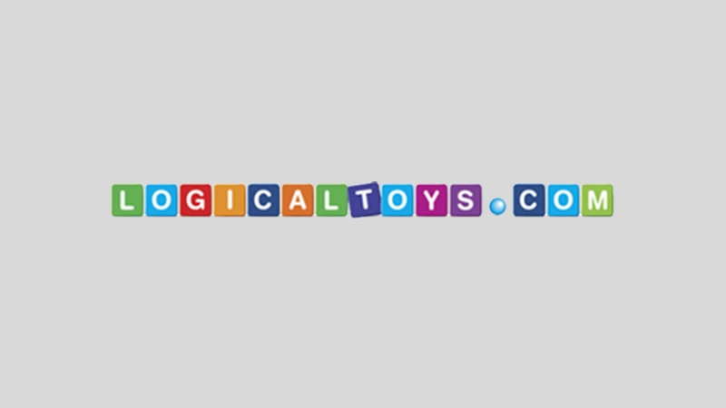logical toys client logo