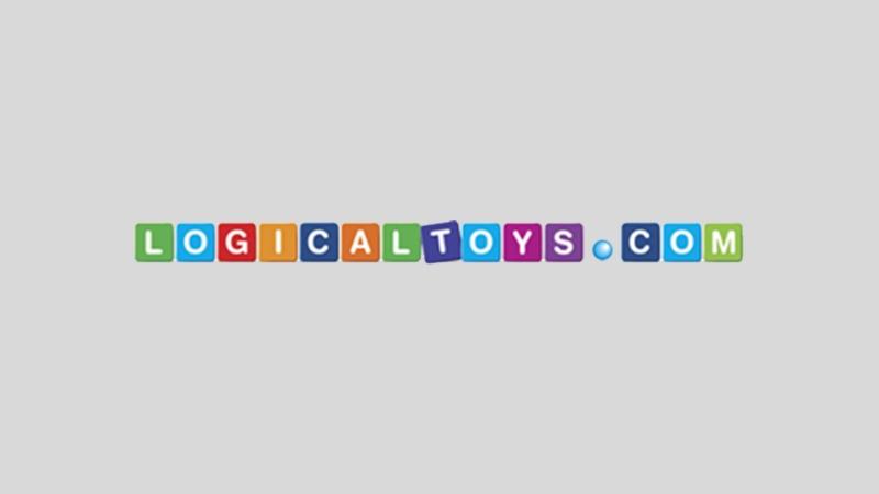 logical toys client logo