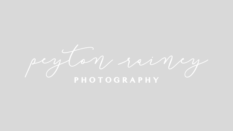 peyton rainey photography client logo